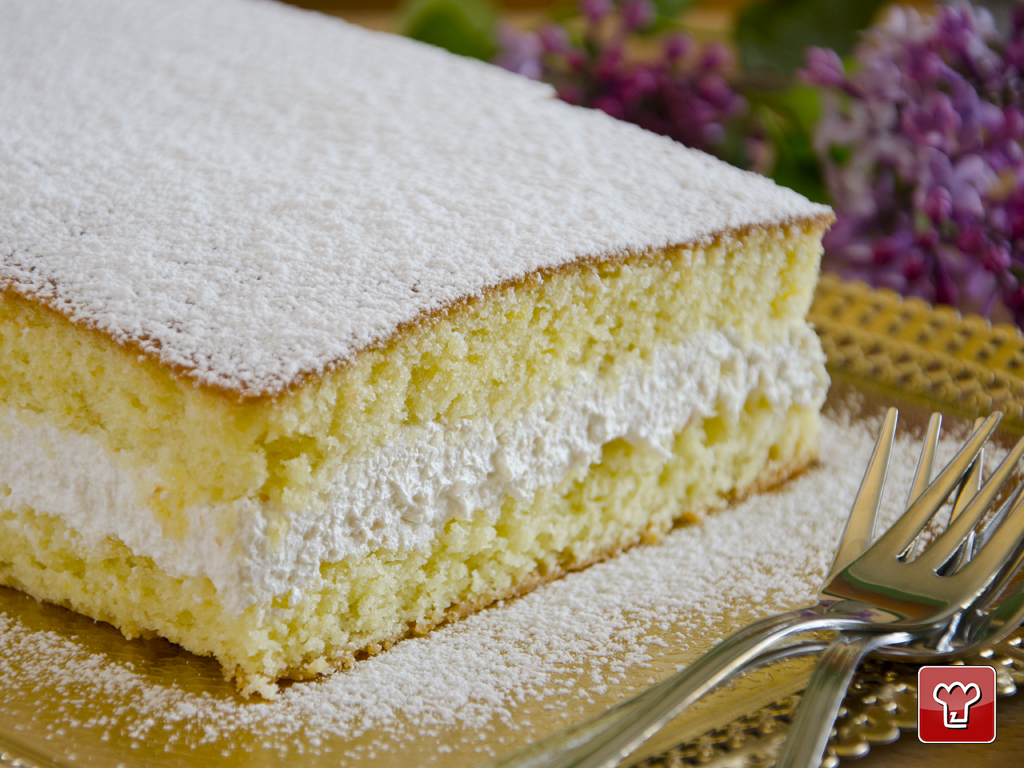 torta kinder paradiso - My Italian Recipes