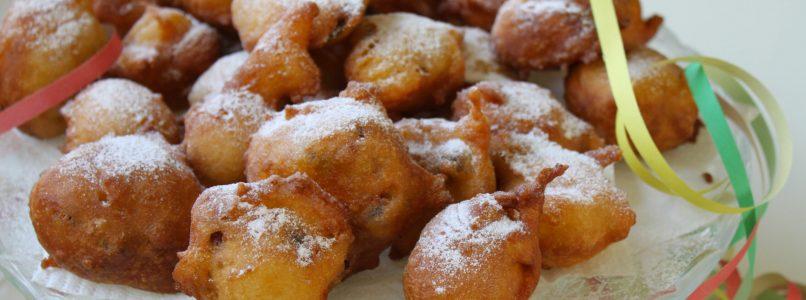 Storia delle frittelle veneziane | Ricettepercucinare.com