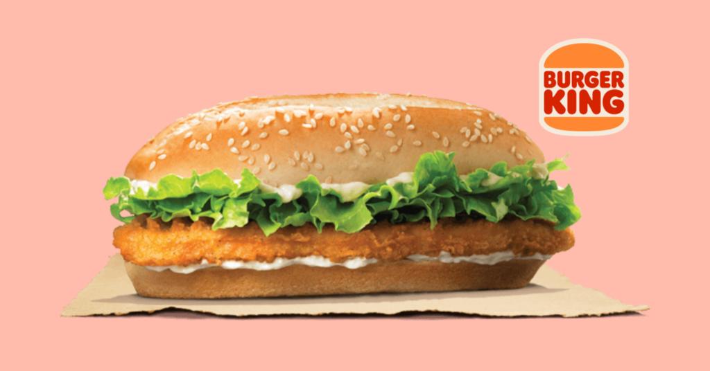 fast food vegani - burger vegan . MyItalian.recipes