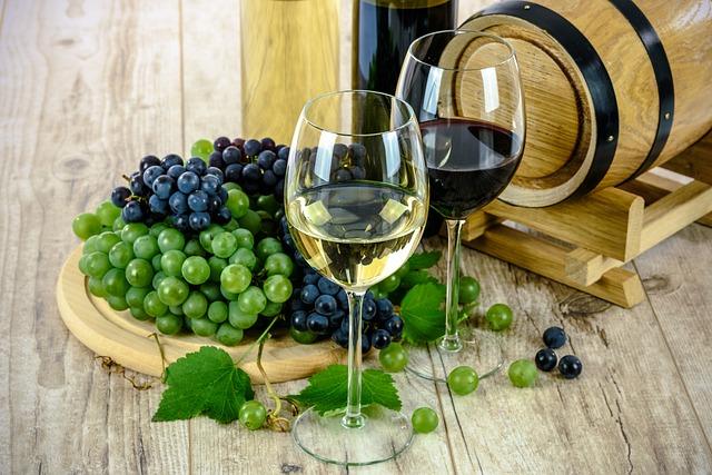 come fare il vino fatto in casa