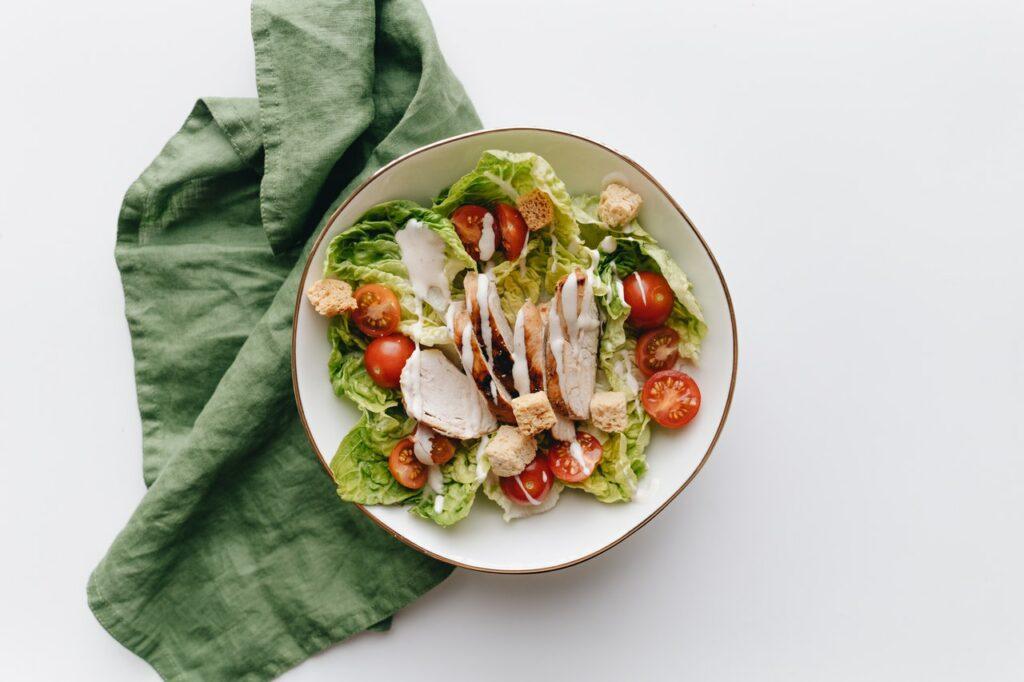 insalata di pollo - MyItalian.recipes