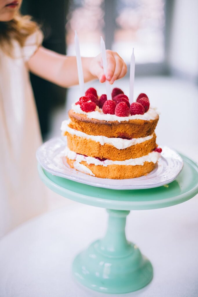 torta paradiso ricetta classica - MyItalian Recipes