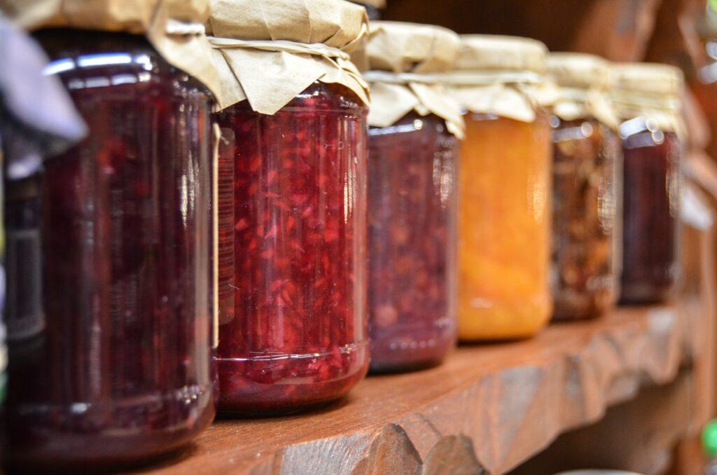 marmellata di uva - Ricettepercucinare.com